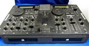 NUMARK CD-MIX-1 FULLY CONTAINED DJ SYSTEM
